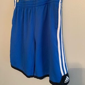 Adidas Soccer shorts (Youth)